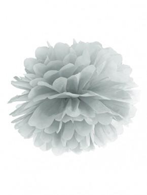 Pompon papierowy 25cm