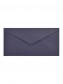 Koperta DL bark blue 110x220mm