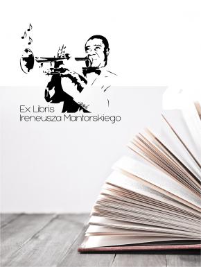 Stempel ex libris 50x50 00101001 CZ.2