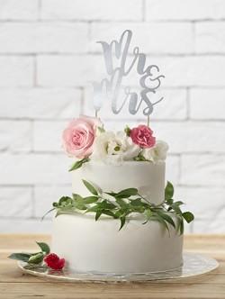 Topper na tort