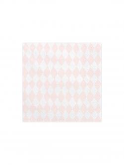 Serwetki papierowe Jednorożec