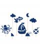 Toppery Ahoy