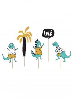 Toppery Dinozaury
