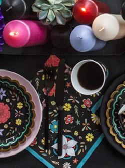 Serwetki Fiesta de Los Muertos