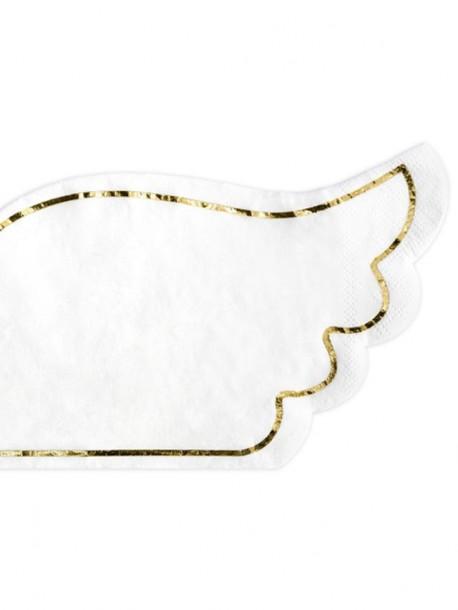Serwetki papierowe Skrzydła