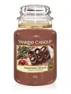 Swieca Yankee Farmstand Festival